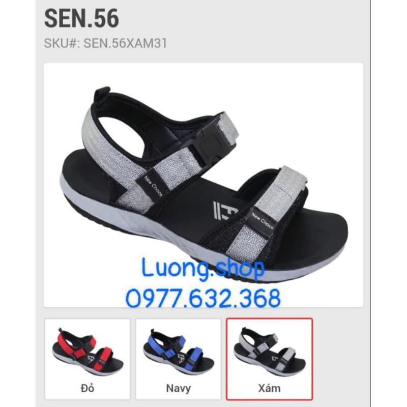 Sandal bitas bé trai SEN.56 (size 31-37)
