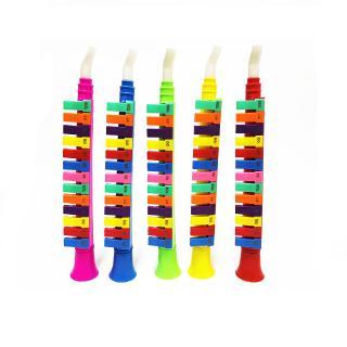 Kèn Clarinet bằng nhựa 13 phím cho bé