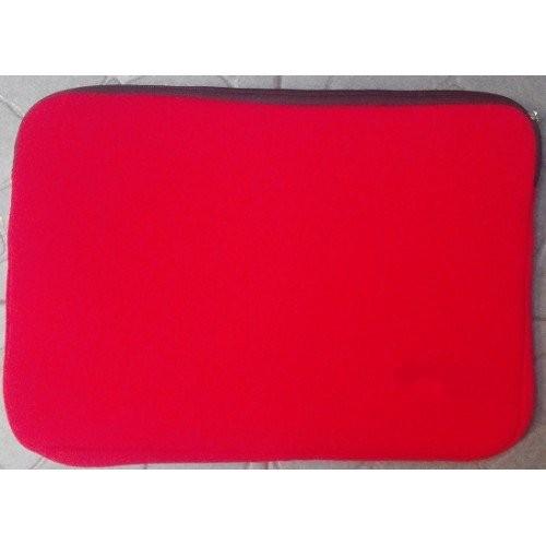 Túi chống sốc laptop nhung 14 inch Hàng Viêt NAM ( đỏ hoặcđen)