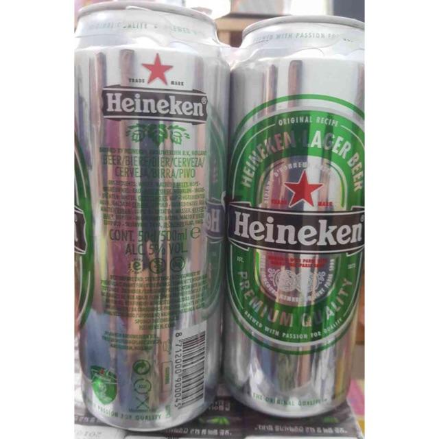 Combo 4 lon Bia Heniken Hà Lan - 3254154 , 416334221 , 322_416334221 , 120000 , Combo-4-lon-Bia-Heniken-Ha-Lan-322_416334221 , shopee.vn , Combo 4 lon Bia Heniken Hà Lan