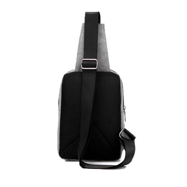 - Mẫu Mới - Combo túi du lịch thời trang HR231 và túi đeo chéo HARAS HR147