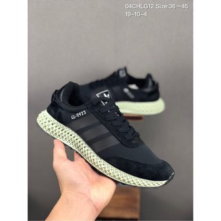 Avant-garde, tribute to the new technology 4D printing technology Giày thể thao /Adidas Alphaedge 4D Future M Alpha 25