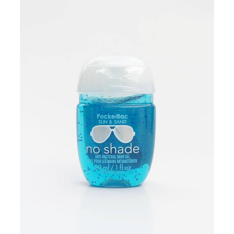 Rửa tay khô No Shade - Bath & Body Works (29ml)