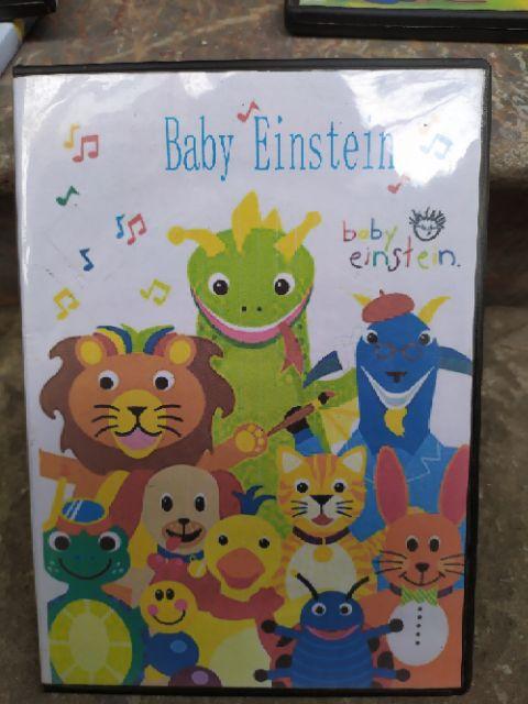 Đĩa DVD ebooks vui học Tiếng Anh cho bé
