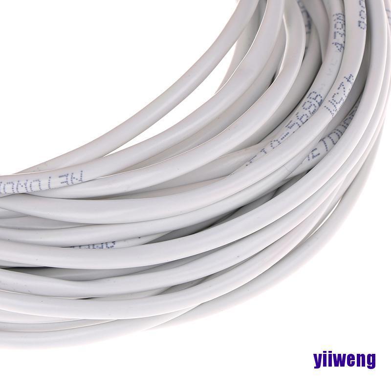 Dây Cáp Mạng Ethernet 10m - 30m Cat5E Utp Rj-45