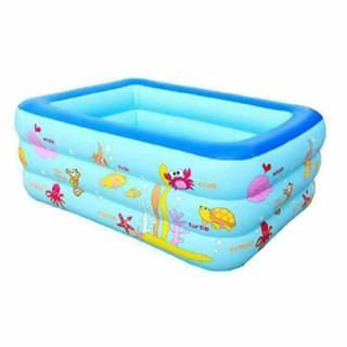 Bể bơi 1.3m cho bé (TaKaShop)