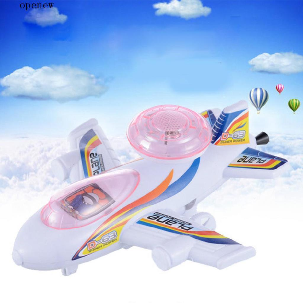 op Transport Airplane Toys Model Children Gifts