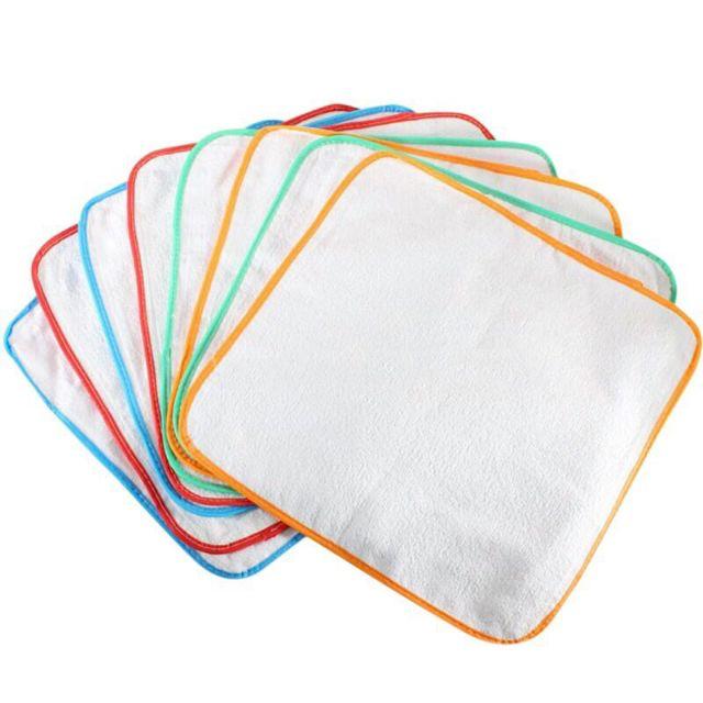 10 Tấm lót chống thấm cho bé giặt được