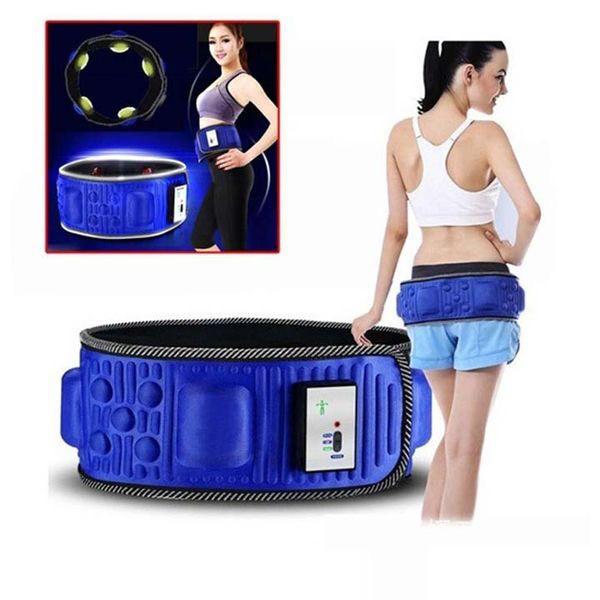 Đai massage tan mỡ x5 giảm béo làm thon gọn cơ thể - máy mát xa