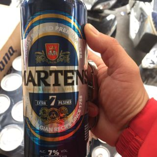 Bia martens 7% Bỉ hạn 2/2021