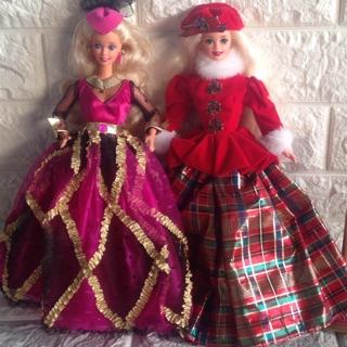 Búp bê barbie Vintage used