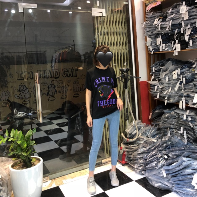 #Q275CS Skinny Jeans