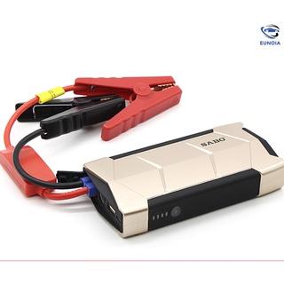 Bộ kích nổ bình ắc quy ô tô xe máy kiêm sạc điện dự phòng 12v tích hợp đa chức năng chính hãng SABO- Kẹp dây cáp kí thumbnail