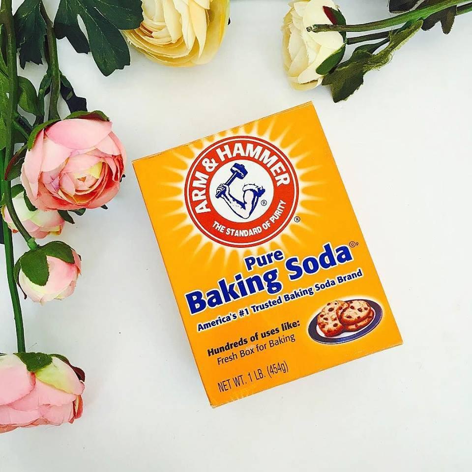 Bột Đa Dụng Pure Baking Soda Arm & Hammer 454g - 3290294 , 799473081 , 322_799473081 , 45000 , Bot-Da-Dung-Pure-Baking-Soda-Arm-Hammer-454g-322_799473081 , shopee.vn , Bột Đa Dụng Pure Baking Soda Arm & Hammer 454g