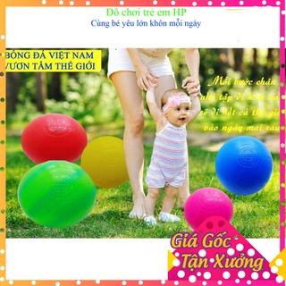 Bóng đá trẻ em số 2 và số 3 loại đẹp cho bé size 4 Đưa bóng đá Việt Nam Vươn Tầm thế giới thumbnail