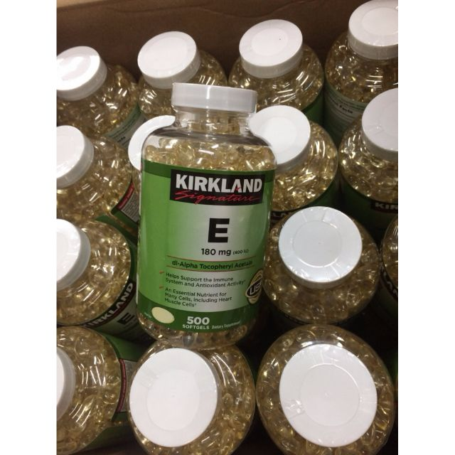 Date 2022 mẫu mới có hút ẩm Viên uống đẹp da Vitamin E Kirkland - 2634322 , 318543539 , 322_318543539 , 550000 , Date-2022-mau-moi-co-hut-am-Vien-uong-dep-da-Vitamin-E-Kirkland-322_318543539 , shopee.vn , Date 2022 mẫu mới có hút ẩm Viên uống đẹp da Vitamin E Kirkland