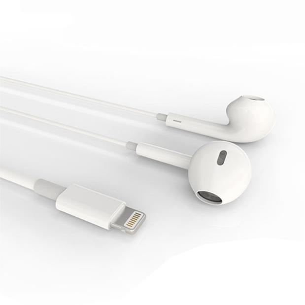 [Chính Hãng] Tai nghe iPhone, Tai nghe iPhone chân lighting cho Iphone 7/7plus/8/8plus/X /Xsmax/11/12
