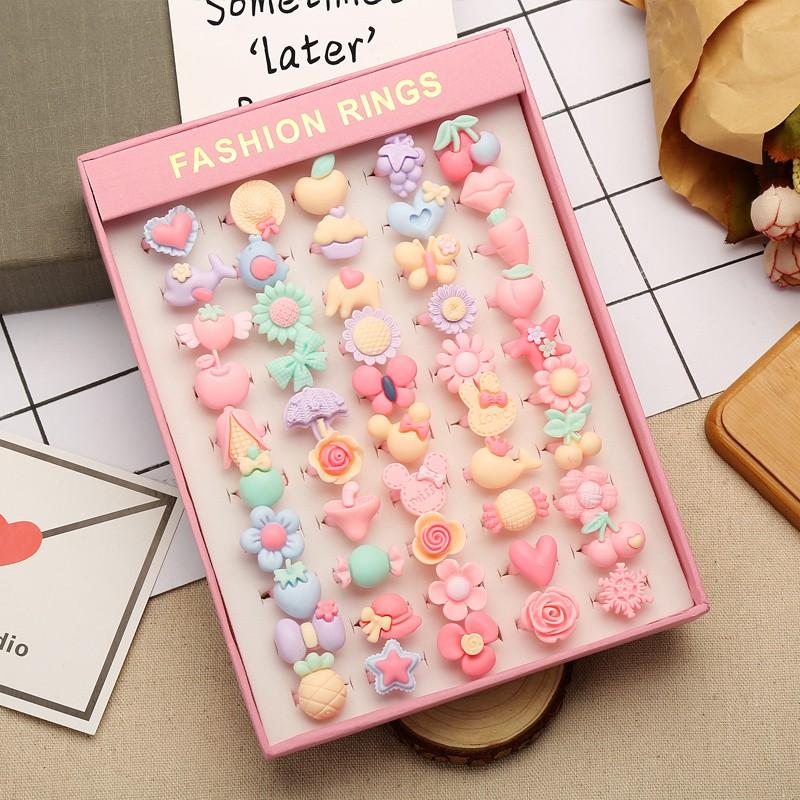 Nhẫn bằng nhựa hình hoạt hình dễ thương dành cho bé - 21749790 , 2522750185 , 322_2522750185 , 86800 , Nhan-bang-nhua-hinh-hoat-hinh-de-thuong-danh-cho-be-322_2522750185 , shopee.vn , Nhẫn bằng nhựa hình hoạt hình dễ thương dành cho bé