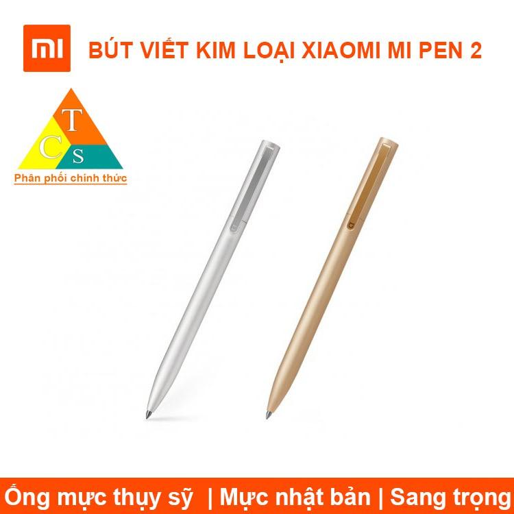 Bút viết kim loại Xiaomi Mi Pen 2