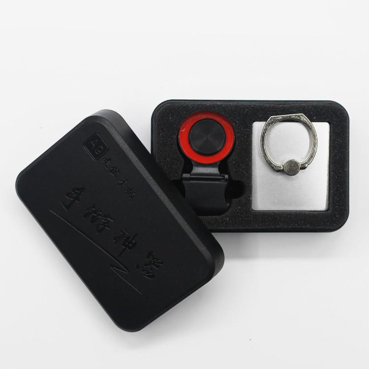 Nút Di Chuyển JoySTick A9 Đế Kẹp - Hỗ Chợi Chơi Liên Quân Mobile, Pubg Mobile, Ros Mobile