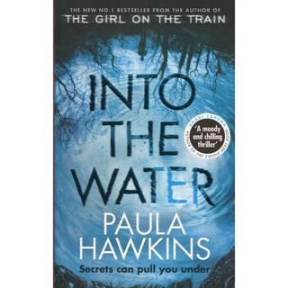 Sách Ngoại văn Into The Water - A Novel thumbnail
