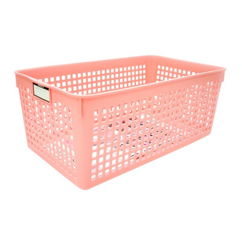 Rổ nhựa vuông dài 13.3cm - 13746435 , 1066794064 , 322_1066794064 , 45000 , Ro-nhua-vuong-dai-13.3cm-322_1066794064 , shopee.vn , Rổ nhựa vuông dài 13.3cm