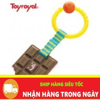[HOT] Cắn răng thỏi kẹo chocco toyroyal