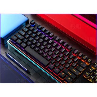 Hình ảnh Bàn Phím Máy Tính Gaming RGB SIDOTECH YINDIAO V4 Có Dây / Đèn LED RGB Chống Nước Chơi Game Máy Tính Esport - Chính Hãng-6