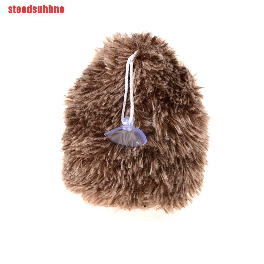 (QSE-COD)Soft Hedgehog Animal Doll Stuffed Plush Toy Child Kids Home Wedding Party