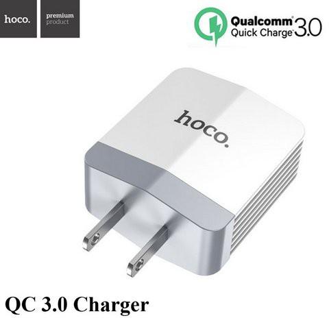 Cốc sạc nhanh Hoco C13 (Quick charge 3.0) - 2714206 , 551894854 , 322_551894854 , 150000 , Coc-sac-nhanh-Hoco-C13-Quick-charge-3.0-322_551894854 , shopee.vn , Cốc sạc nhanh Hoco C13 (Quick charge 3.0)
