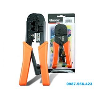 Kìm bấm mạng Micronet SP1131 màu cam chính hãng giá rẻ thumbnail