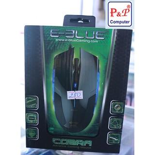 Chuột Game E-Blue EMS108 thumbnail