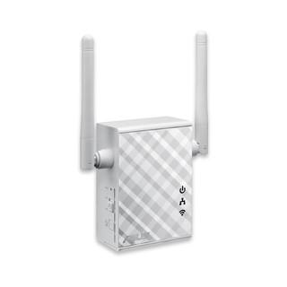 [Mã ELMS05 giảm 5% đơn 300k]Bộ Kích Sóng Wifi Repeater 300Mbps ASUS RP-N12 - Hàng Chính Hãng