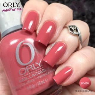 Sơn móng Orly 20416, nhập khẩu Mỹ, chính hãng, có phiếu công bố mỹ phẩm