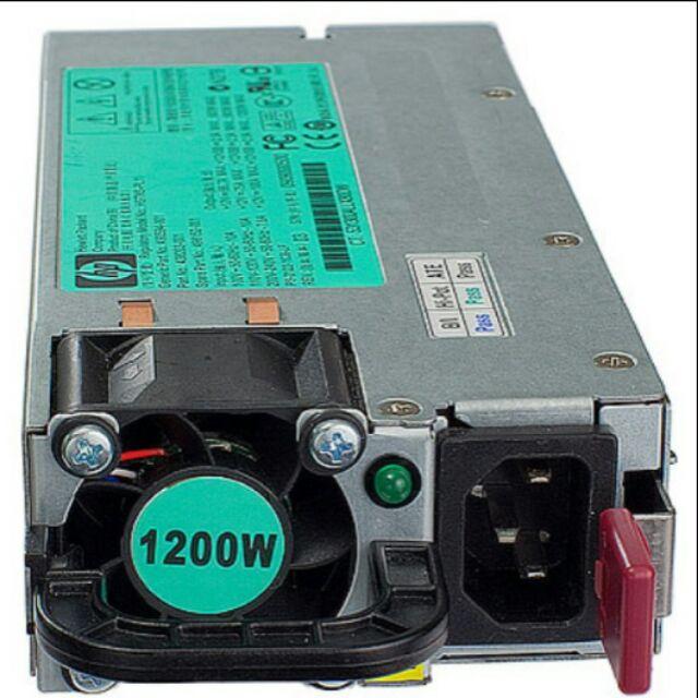 Nguồn server HP 1200w 100A - 22912027 , 1520041960 , 322_1520041960 , 500000 , Nguon-server-HP-1200w-100A-322_1520041960 , shopee.vn , Nguồn server HP 1200w 100A