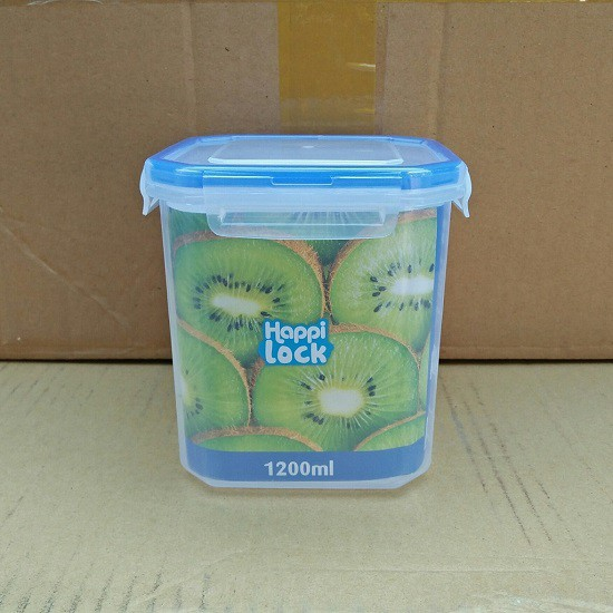 Hộp nhựa Happy lock 1200ml