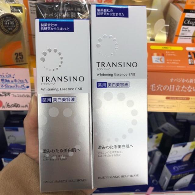 Serum transino 30g / 50g