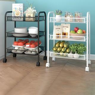 Kệ nhà bếp 3 4 tầng đa năng FREE SHIP giá tủ đồ gia dụng nhà bếp lò vi sóng thumbnail