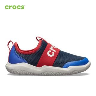Giày Trẻ em Crocs - Swiftwater EasyOn 205362-4CC thumbnail