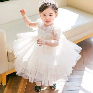 Đầm công chúa Ember