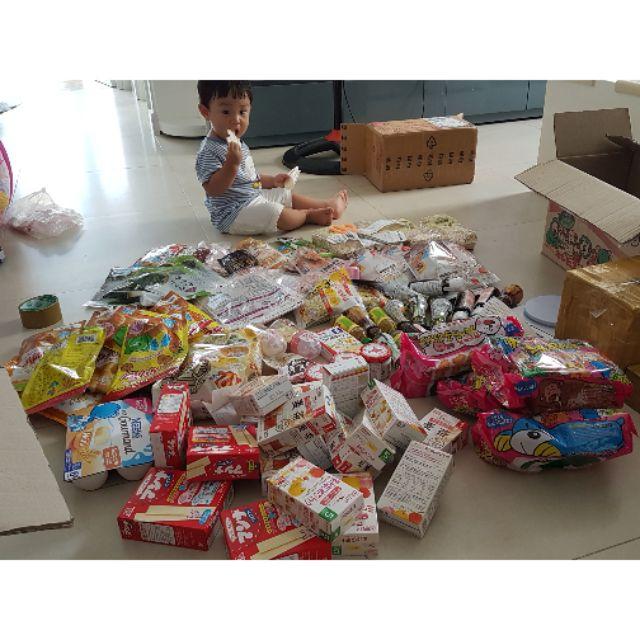 Combo bánh ăn dặm, dầu nêm chao, miến, nui kitty cho bé - 2933584 , 1194894967 , 322_1194894967 , 710000 , Combo-banh-an-dam-dau-nem-chao-mien-nui-kitty-cho-be-322_1194894967 , shopee.vn , Combo bánh ăn dặm, dầu nêm chao, miến, nui kitty cho bé