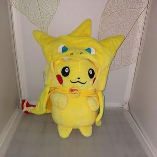 Pikachu 80k