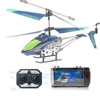 Máy bay điều khiển từ xa 3.5 kênh Model King phiên bản nâng cấp