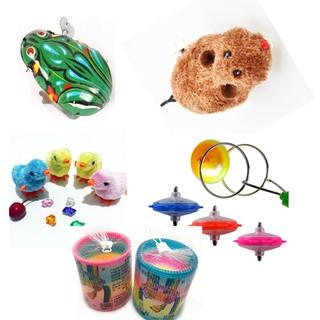 Hộp đồ chơi giải trí 5 món xinh xắn dành cho bé