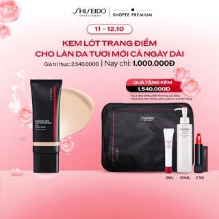 Kem lót trang điểm Shiseido Synchro Skin Self-Refreshng Tint 30ml
