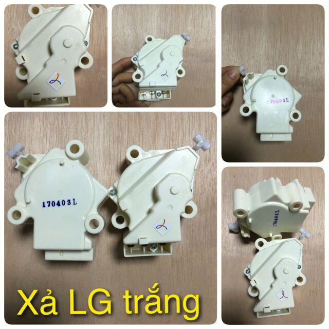 Xả máy giặt LG trắng - 3380292 , 992053590 , 322_992053590 , 90000 , Xa-may-giat-LG-trang-322_992053590 , shopee.vn , Xả máy giặt LG trắng