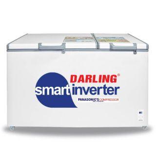 Tủ đông Darling Smart inverter-7779ASI-1