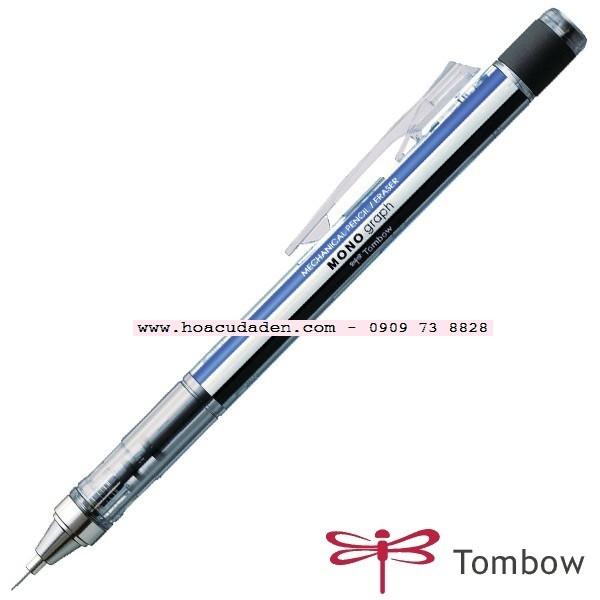 Bút chì bấm Tombow MONO Graph 0.3/0.5mm - 3056688 , 314276939 , 322_314276939 , 73500 , But-chi-bam-Tombow-MONO-Graph-0.3-0.5mm-322_314276939 , shopee.vn , Bút chì bấm Tombow MONO Graph 0.3/0.5mm