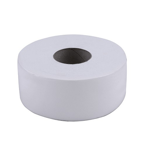 giấy vệ sinh cuộn lớn 700 gram