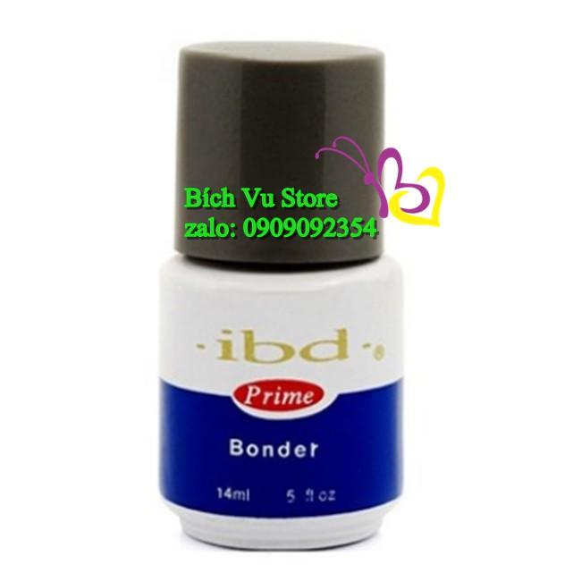 Base IBD (Bonder - liên kết đắp gel)